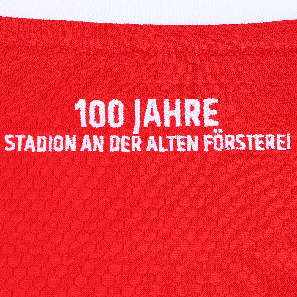Union Heimtrikot 20/21 - Detail